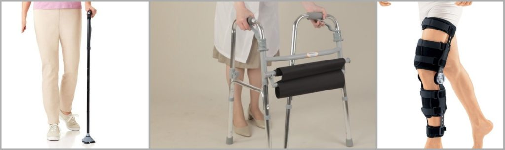 Как ходить на костылях при переломе позвоночника