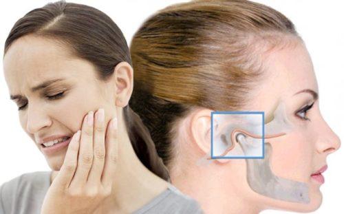 Вывих челюсти височном суставе картинка sallaki ointment мазь для лечения суставов