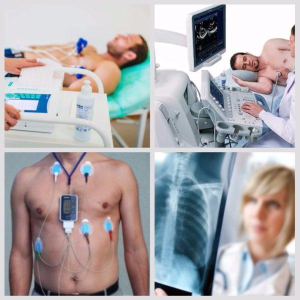 Ушиб сердца – симптомы и изменения функций органа после получения ...
