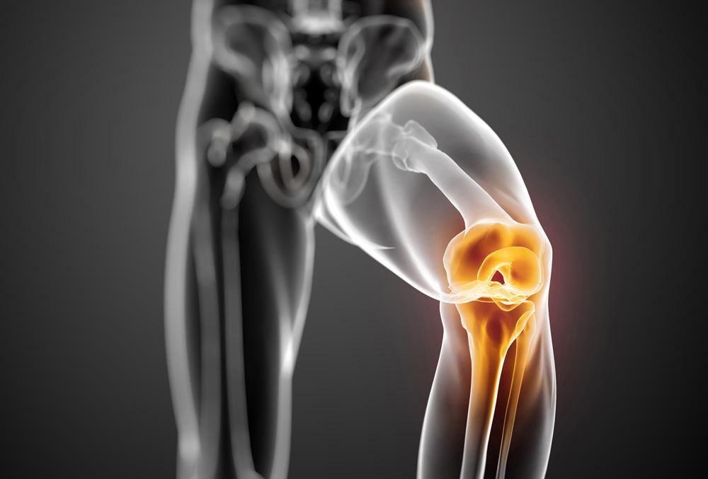 Растяжение в коленном суставе методы диагностики и лечения